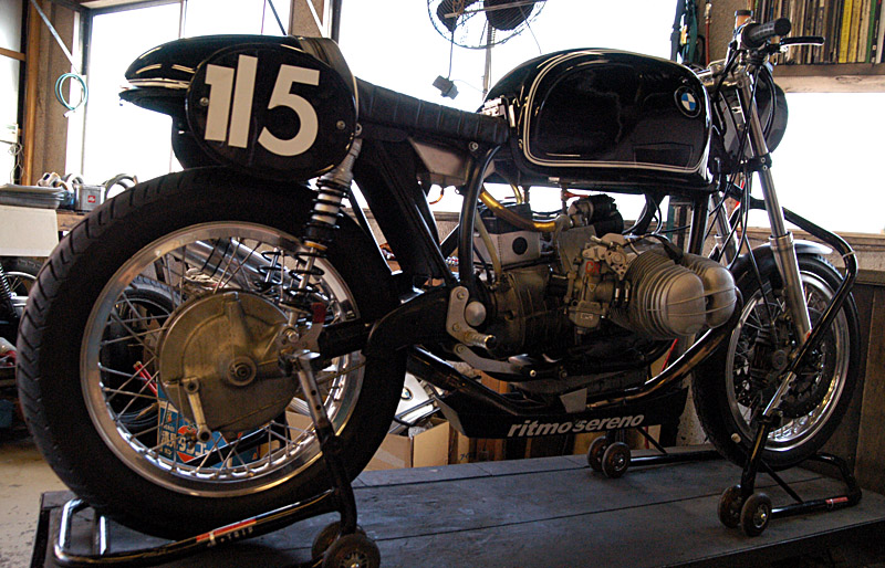 Ritmo Sereno : Racer BM R 80 entre autre  09-12-23-1