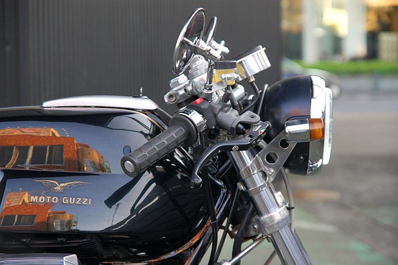 Guzzi... juste l'essentiel des Café Racer 2, la suite... - Page 4 I-1000s-9